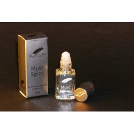 MUSC SPICY 5ML